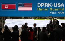 Tổng thống Donald Trump sắp tới Việt Nam, Triều Tiên bất ngờ lên tiếng