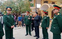 An ninh thắt chặt, phóng viên quốc tế có mặt tại ga Đồng Đăng trước Thượng đỉnh Mỹ-Triều