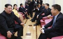 Bên trong đoàn tàu bọc thép của ông Kim Jong-un