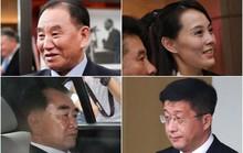 Hơn 100 cận vệ tháp tùng ông Kim Jong-un tới Việt Nam