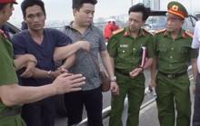 Cha nhẫn tâm sát hại con gái rồi ném xác xuống sông Hàn phi tang