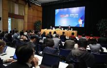 Clip toàn cảnh họp báo về Hội nghị Thượng đỉnh Mỹ-Triều