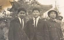 Nụ hoa Triều Tiên trong lòng võ sư Việt Nam