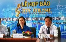 55 đơn vị tham gia Liên hoan Âm nhạc học sinh –sinh viên TP Đà Nẵng 2019