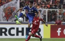 B.Bình Dương chia điểm với Persija ở trận mở màn AFC Cup