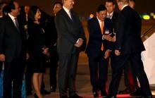 Thượng đỉnh Mỹ - Triều: Hai nhà lãnh đạo ăn tối hơn một giờ rưỡi