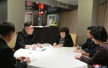 Đau đầu chuẩn bị bữa tối của hai ông Donald Trump và Kim Jong-un