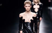 Người mẫu thả rông, truyền thông điệp giải phóng cơ thể