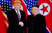 Thượng đỉnh Mỹ-Triều: Tổng thống Donald Trump và Chủ tịch Kim Jong-un gặp nhau tại điểm hẹn Metropole