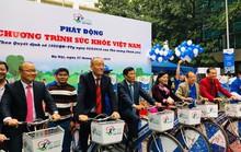 Thủ tướng kêu gọi toàn dân bảo vệ sức khỏe