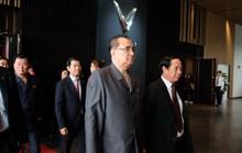 Đoàn lãnh đạo cấp cao Triều Tiên thăm Vinfast, VinEco
