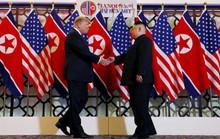 Đoàn ngoại giao Triều Tiên đi Trung Quốc ngay sau thượng đỉnh Mỹ - Triều