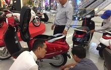 Giá xe máy điện Klara của Vinfast tăng thêm 5 triệu đồng/xe