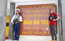 Hậu duệ vua Lý Thái Tổ mong tìm được  mộ tổ ở Triều Tiên