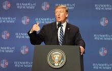 Đảng Dân chủ có dễ luận tội Tổng thống Trump?