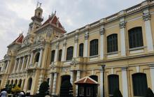 Trụ sở UBND TP HCM được xếp hạng di tích kiến trúc nghệ thuật cấp quốc gia