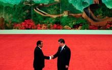 Trung Quốc bí mật xóa nợ cho Cameroon