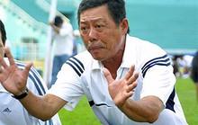Vĩnh biệt cựu trung vệ Nguyễn Kim Hằng
