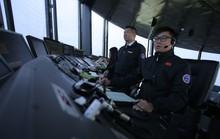 Đột nhập đài kiểm soát không lưu Nội Bài