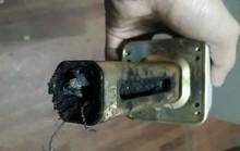 Công an TP HCM truy tìm người gửi micro gây nổ ở quận Tân Phú