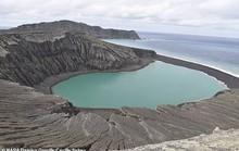 Đảo bí ẩn khiến NASA kinh ngạc