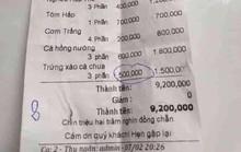 Bất ngờ lý do nhà hàng ở Nha Trang chém đẹp du khách Malaysia