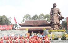 Thủ tướng dự lễ khai hội Gò Đống Đa Xuân Kỷ Hợi