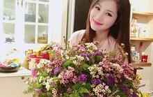 Sao Việt trang trí nhà ngày Tết như thế nào?