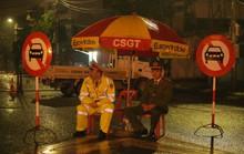 An ninh thắt chặt tại ga Đồng Đăng trước ngày Chủ tịch Triều Tiên Kim Jong-un về nước