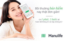 ePOS và eClaims - Sáng kiến tiên phong của Manulife Việt Nam