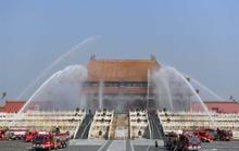 Cách bảo vệ 9.999 phòng Tử Cấm Thành khỏi hỏa hoạn hàng trăm năm