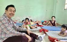 Nghệ sĩ Chí Tài:  Chia sẻ lộc đời, tiếng cười làm tôi trẻ