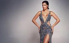 Nhan sắc bốc lửa của tân Hoa hậu Brazil