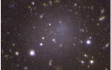 Thiên hà ma là hóa thạch sống từ bình minh vũ trụ