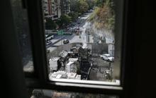 """Venezuela: Hỗn loạn gia tăng, bắt 2 nghi phạm """"phá hoại lưới điện"""""""