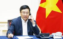 Phó Thủ tướng đề nghị Malaysia trả tự do cho Đoàn Thị Hương