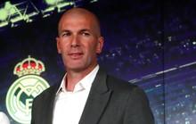 Báo chí thế giới ngỡ ngàng ngày Zidane trở lại Real Madrid