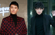 Thêm sao Hàn giải nghệ, vụ bê bối Seungri mở rộng