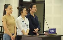 Bộ ba chuyển giới ra Đà Nẵng lập nhóm chuyên trộm tài sản du khách