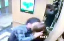 Nữ sinh viên bị sàm sỡ trong thang máy nói gì sau buổi gặp người đàn ông?