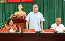 """Biến """"đặc sản"""" kẹt xe ở Sân bay Tân Sơn Nhất thành nơi tạo nguồn thu"""