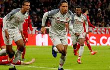 Hạ Bayern ở Hang hùm, Liverpool hiên ngang vào tứ kết