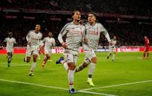 Bayern thua tan tác, Liverpool mơ vinh quang