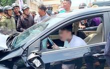 Việt Nam lần đầu tiên có phác đồ xử lý bệnh nhân ngáo đá