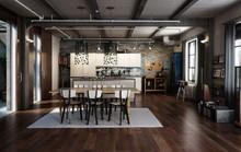 6 phong cách thiết kế nội thất đặc sắc năm 2019