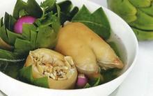 Cách nấu món ăn bổ dưỡng từ hoa atisô