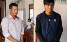 Nhậu không trả tiền, 2 thanh niên dùng dao, chĩa tấn công chủ quán