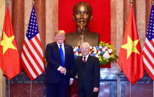 Tổng Bí thư, Chủ tịch nước Nguyễn Phú Trọng nhận lời thăm Mỹ trong năm 2019