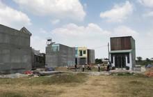 UBND TP HCM giao công an nắm tình hình việc cán bộ bao che xây dựng không phép
