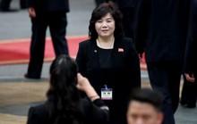 """Triều Tiên """"cân nhắc đình chỉ đàm phán với Mỹ"""""""